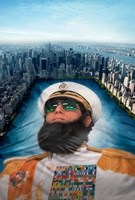 The Dictator movie poster (2012) picture MOV_681fae78
