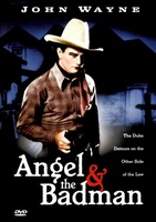 Angel and the Badman movie poster (1947) picture MOV_68211506