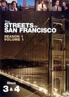 The Streets of San Francisco movie poster (1972) picture MOV_6826bf27