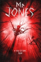 Mr. Jones movie poster (2013) picture MOV_682c004d