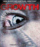 Growth movie poster (2009) picture MOV_682c8d4e