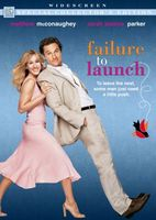 Failure To Launch movie poster (2006) picture MOV_682d8370
