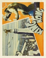King Kong movie poster (1933) picture MOV_68372210