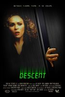 Descent movie poster (2004) picture MOV_68374a37