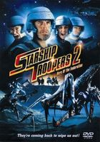 Starship Troopers 2 movie poster (2004) picture MOV_68396727
