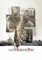 The Inevitable Defeat of Mister and Pete movie poster (2013) picture MOV_683a78c1