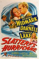 Slattery's Hurricane movie poster (1949) picture MOV_683adaa4