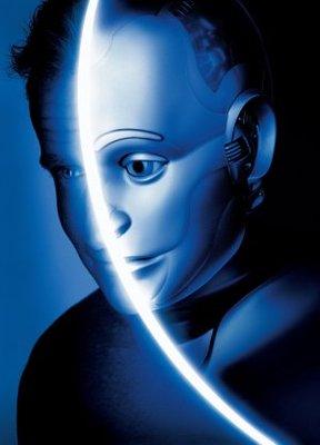 Bicentennial Man movie poster (1999) poster MOV_683c211c
