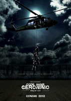 Code Name Geronimo movie poster (2013) picture MOV_683c93b0