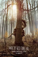 Where the Wild Things Are movie poster (2009) picture MOV_683f399b
