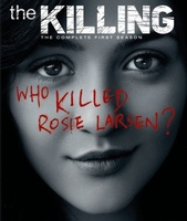 The Killing movie poster (2011) picture MOV_68423929