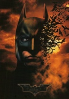 Batman Begins movie poster (2005) picture MOV_68424834