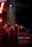 Jersey Boys movie poster (2014) picture MOV_68431546