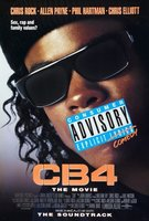 CB4 movie poster (1993) picture MOV_68438443