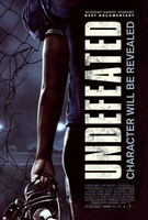 Undefeated movie poster (2011) picture MOV_6846c26f