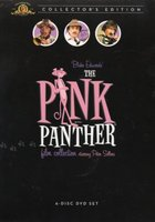 Curse of the Pink Panther movie poster (1983) picture MOV_6847ee78