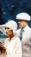 The Great Gatsby movie poster (1974) picture MOV_6849117e