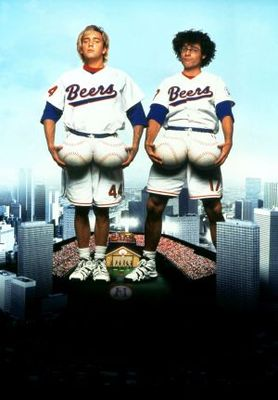 BASEketball movie poster (1998) poster MOV_684a5848