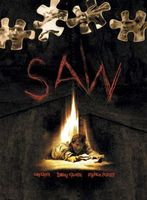 Saw movie poster (2004) picture MOV_684a8203