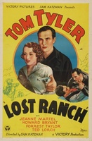 Lost Ranch movie poster (1937) picture MOV_684db9c6