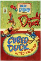 Cured Duck movie poster (1945) picture MOV_684f0769