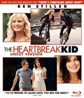 The Heartbreak Kid movie poster (2007) picture MOV_76dc2acb
