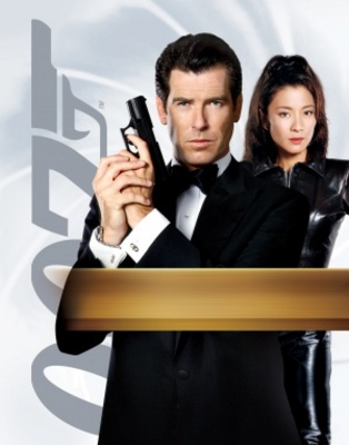 Tomorrow Never Dies movie poster (1997) poster MOV_6854b03c