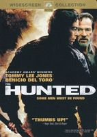 The Hunted movie poster (2003) picture MOV_685690b6
