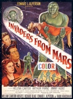 Invaders from Mars movie poster (1953) picture MOV_68580f82