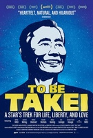To Be Takei movie poster (2014) picture MOV_6858c5f5