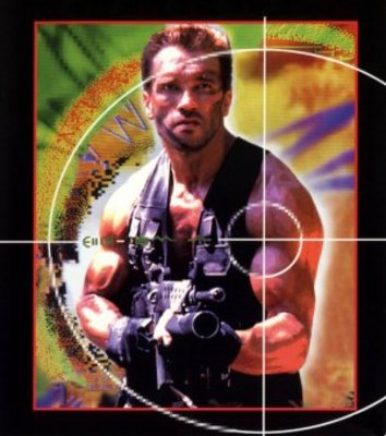 Predator movie poster (1987) poster MOV_685a3c21