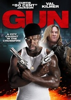 Gun movie poster (2011) picture MOV_685a5e85
