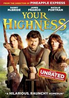Your Highness movie poster (2011) picture MOV_685b730c