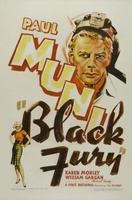 Black Fury movie poster (1935) picture MOV_6863ffc4