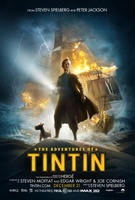 The Adventures of Tintin: The Secret of the Unicorn movie poster (2011) picture MOV_6864f25d