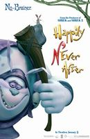 Happily N'Ever After movie poster (2007) picture MOV_7f94a94b