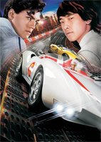 Speed Racer movie poster (2008) picture MOV_6867c0da