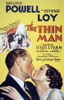 The Thin Man movie poster (1934) picture MOV_686998d1