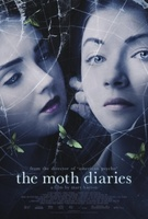 The Moth Diaries movie poster (2011) picture MOV_686b5cfc