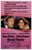 Hanky Panky movie poster (1982) picture MOV_686ca2b7