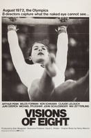 Visions of Eight movie poster (1973) picture MOV_68704c12