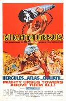 Ursus movie poster (1961) picture MOV_6871838e