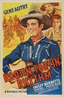 Rootin' Tootin' Rhythm movie poster (1937) picture MOV_687345c8