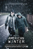 American Winter movie poster (2013) picture MOV_68750950