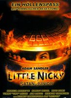Little Nicky movie poster (2000) picture MOV_6875b46d