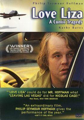 Love Liza movie poster (2002) poster MOV_68799350