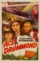 Ace Drummond movie poster (1936) picture MOV_687a803e