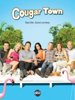 Cougar Town movie poster (2009) picture MOV_687bc2f9
