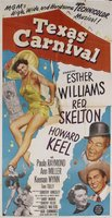 Texas Carnival movie poster (1951) picture MOV_687d67e8