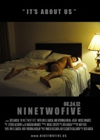 Ninetwofive movie poster (2012) picture MOV_687d970b
